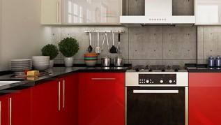 Virtuvės Virtuvių baldų projektavimas, projektai, braižymas, brėžiniai, kaina