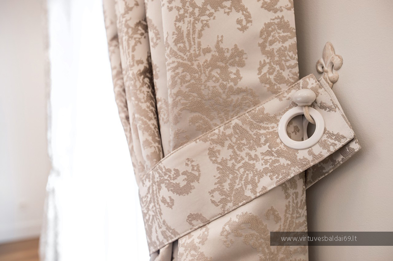 provanso-stiliaus-interejero-detales