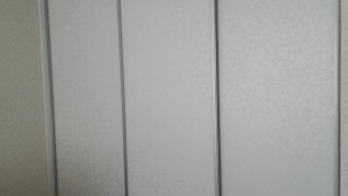 Stumdomų durų spintos, kaina, Vilniuje